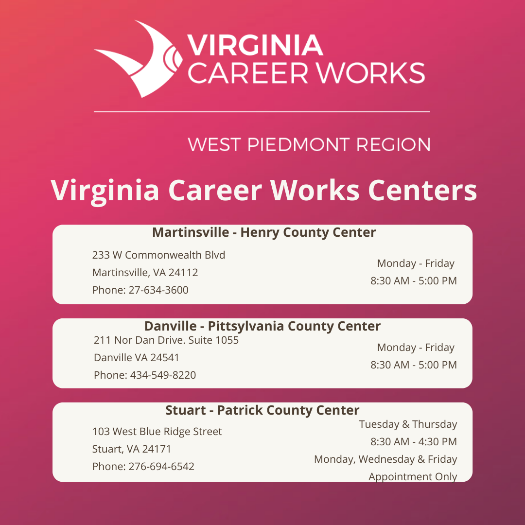 New Center Hours